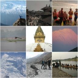 «Mon Népal» en quelques chiffres