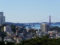 Côte ouest, San Francisco première halte 2/4