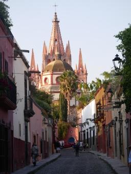 Guanajuato magico